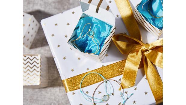 Adventskalender-Geschenke BO