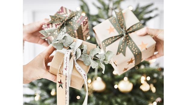 Geschenke für gute Geister