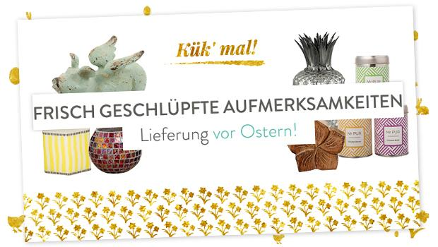 Oster-Goodies