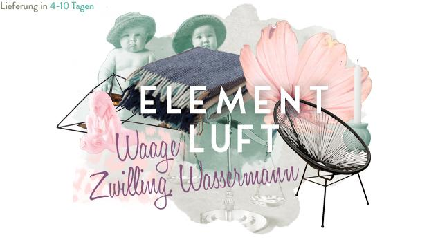 Im Element der Luft