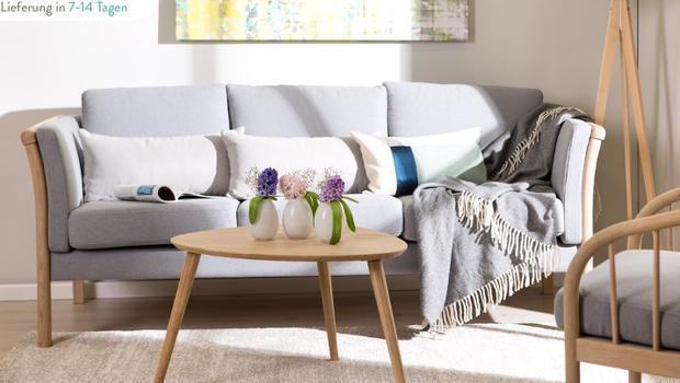 Die große Möbelvielfalt