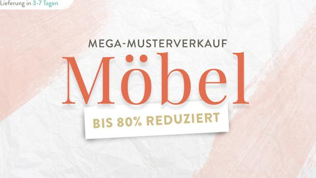 Möbel-Outlet