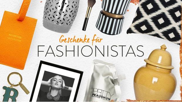 Geschenke für Fashionistas