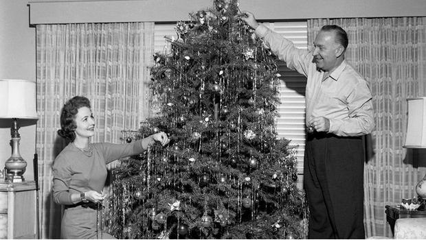 Weihnachtlicher Feinschliff