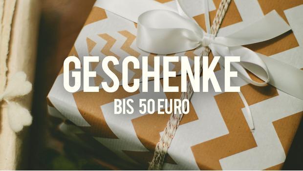 geschenke bis 50 euro ideen mit dem gewissen etwas westwing. Black Bedroom Furniture Sets. Home Design Ideas