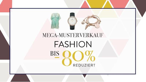 Schmuck & Fashion-Bazar