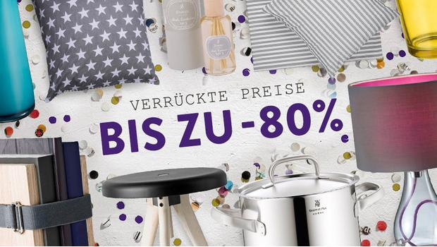 Faschings-Tanz der Discounts