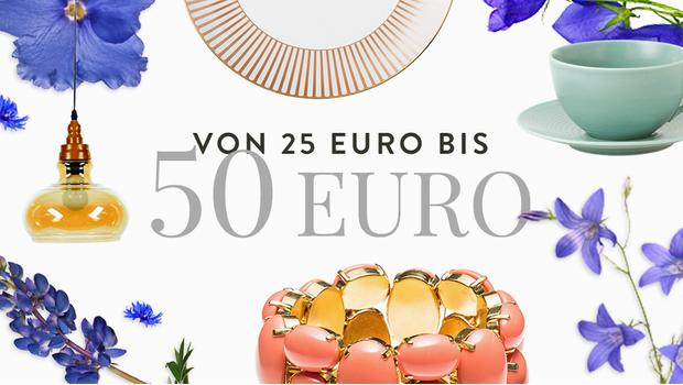 Zum Piepen: Bis 50€!