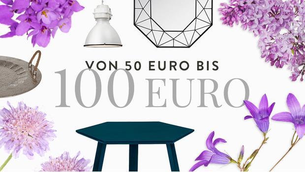 Ei like – bis 100€!