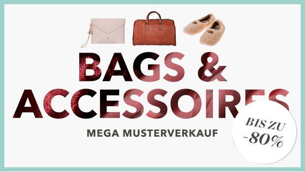 Bags- & Accessoires im Sale
