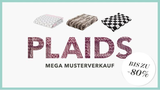 plaids tagesdecken sale stilvolles schn ppchen upgrade. Black Bedroom Furniture Sets. Home Design Ideas