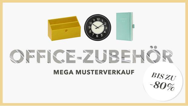 Office-Zubehör & Tapeten