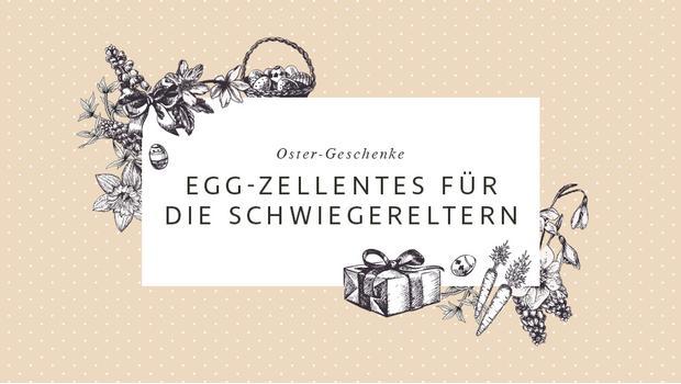 Egg-zellente Oster-Auswahl