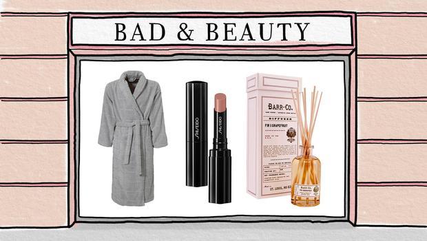 Beauty-Spot Badezimmer