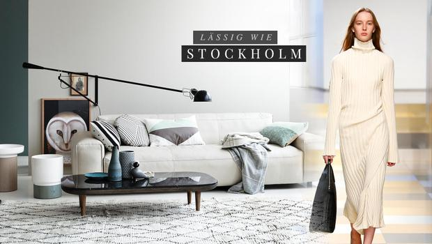 Cool, cooler, Stockholm