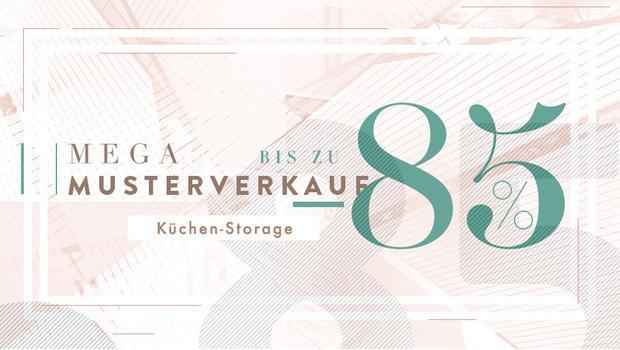 Küchen-Storage