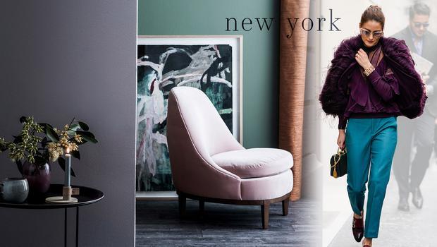 Exzentrisch wie New York