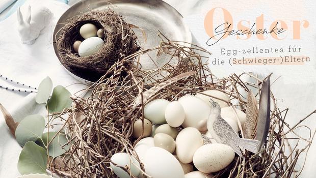 Egg-zellentes vom Osterhasen