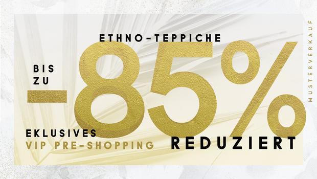 Ethno-Teppiche