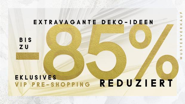 Extravagante Deko-Ideen