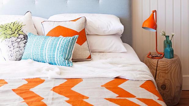 Sommerfrische Bettwäsche