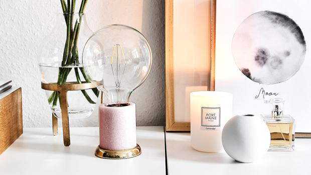 Stilvolles Licht-Design