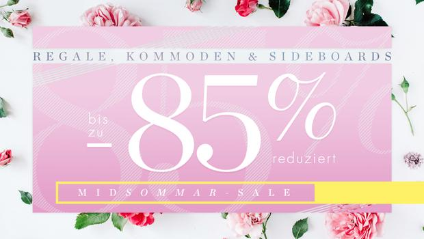 Regale, Kommoden & Sideboards
