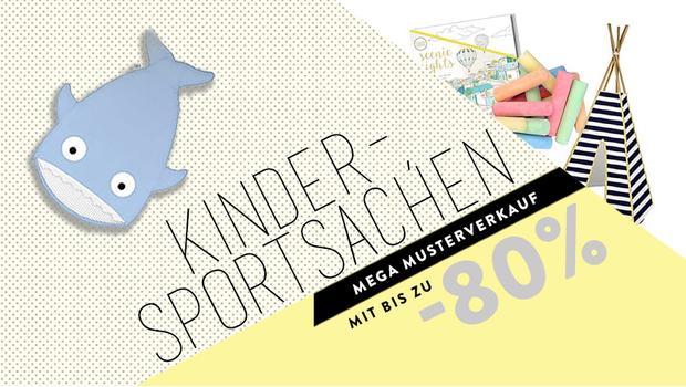 Kinder- & Sportsachen