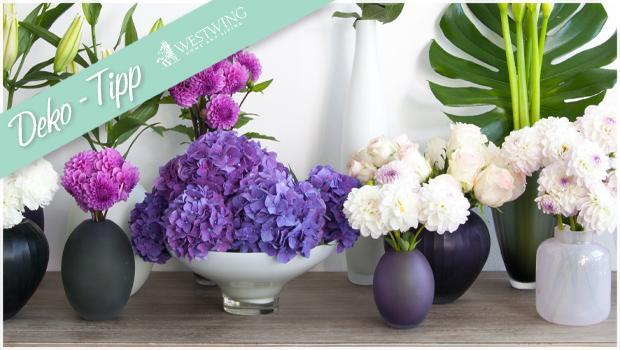 Bunter Blütenzauber