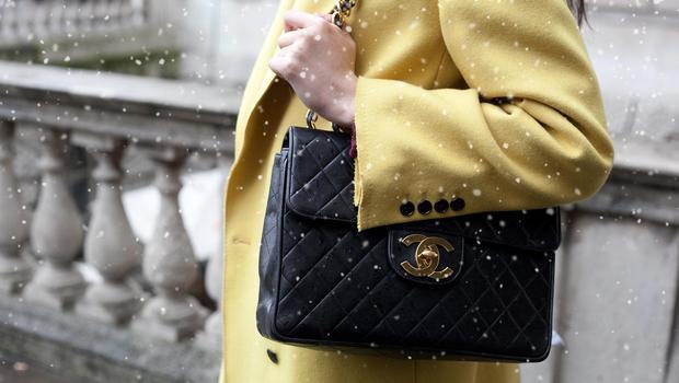 Chanel & Louis Vuitton