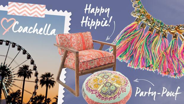 Coachella-Style