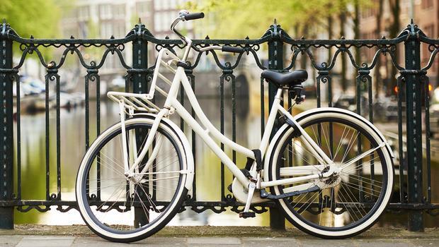 Fahrräder für jeden Typ