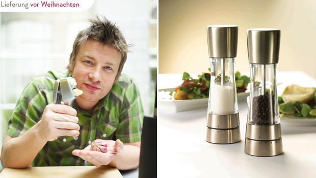 Coole Küchenhelfer aus UK Jamie Oliver und Cole & Mason | Westwing