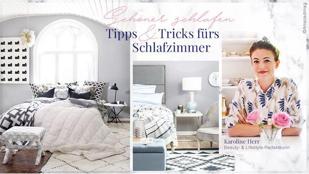Fashionista Bedroom - Tipps