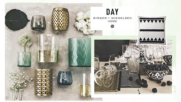 Day Birger Et Mikkelsen Home