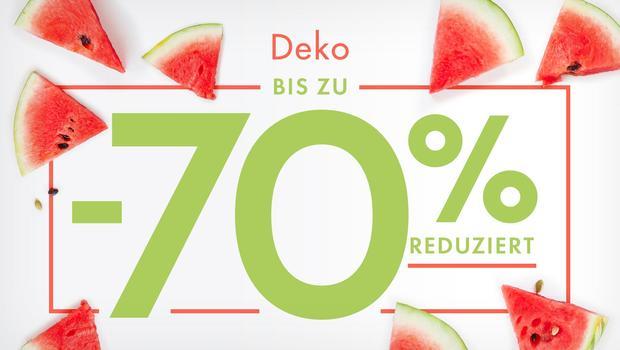 Deko-Highlights