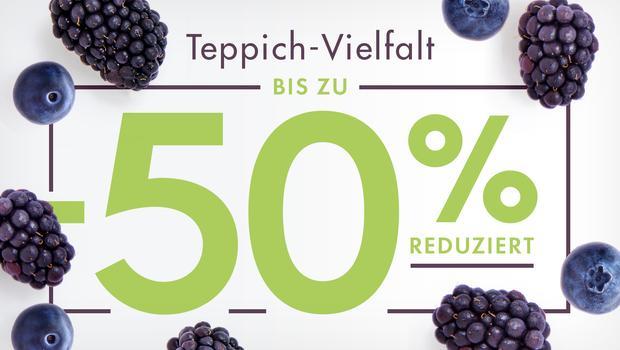 Teppich-Vielfalt