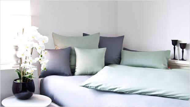 Farb(t)raum Schlafzimmer