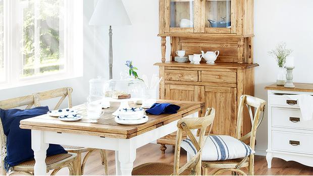 Ein flämisches Landhaus