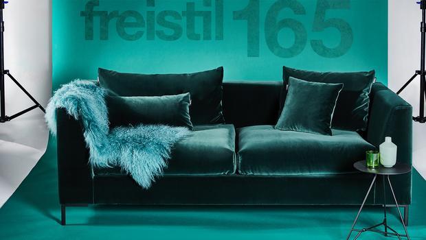 freistil Rolf Benz 165