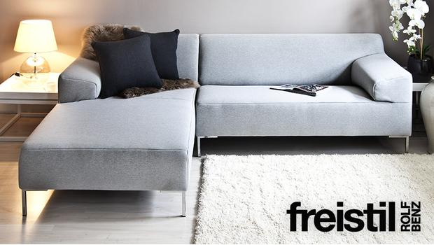 freistil rolf benz sofas sessel made in germany westwing. Black Bedroom Furniture Sets. Home Design Ideas
