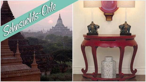 Geheimnisvolles Siam