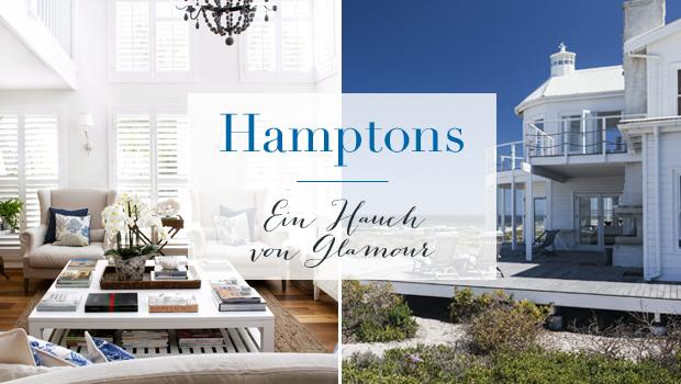 Elegante Hamptons
