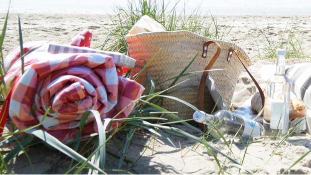 Strand-Schönheiten