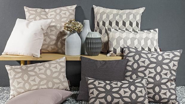 Saisonwechsel fürs Sofa