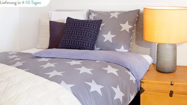 Gut geschlafen – gut gelaunt