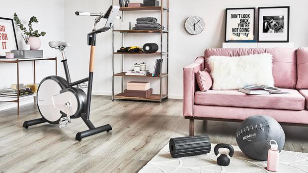 Fitness mit Style