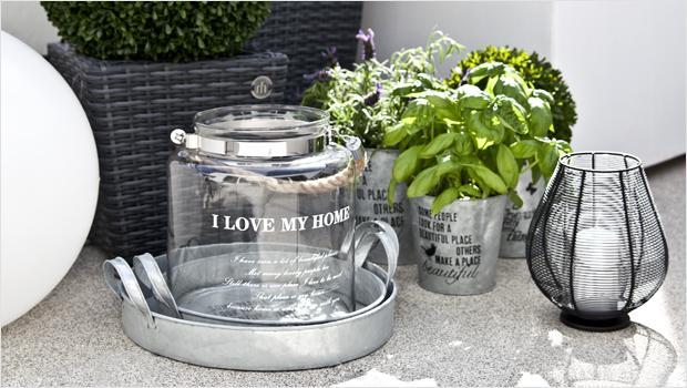 Ihr Garten, ein Sommermärchen