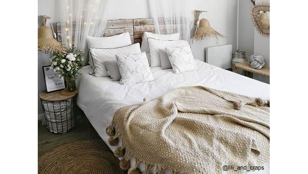 Cozy Boho – we like!