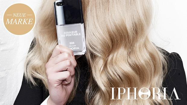 iPhone-Hüllen Iphoria